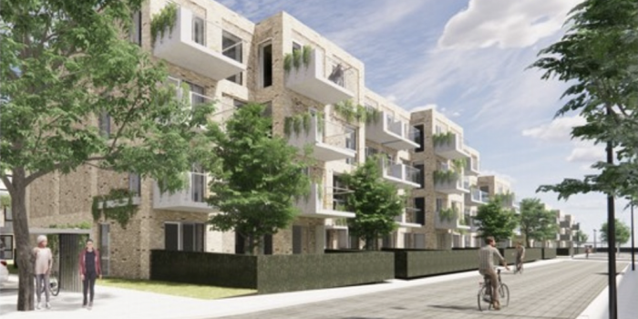 Niam Acquires Large-scale Residential Project in Odense