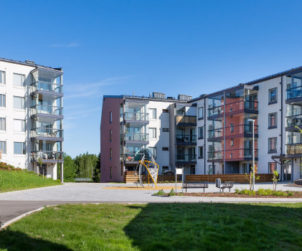Patrizia Invests EUR 145M in Helsinki Residential Portfolio