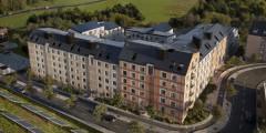 CBRE Global Investors Acquires Stockholm Residential Portfolio