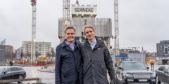 Serneke Forms JV to Continue the Development of Karlastaden