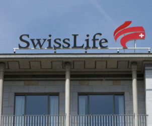 Swiss Life Acquires NRP's Real Estate Business