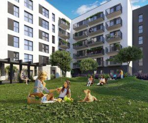 Poland Echo Investment to develop Boho