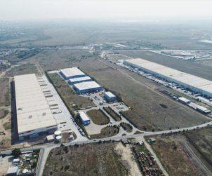 ROMANIA Alliance Health chooses Chitila Logistics Hub