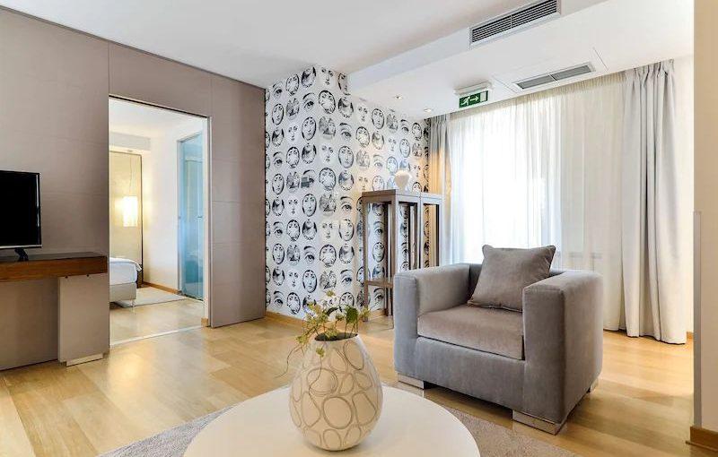 Serbia Art Hotel opens in Belgrade