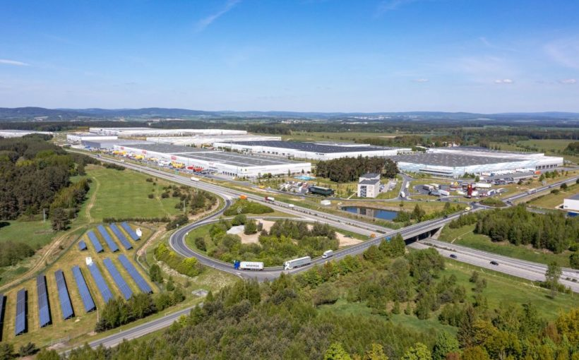 CZECH REPUBLIC Bosch goes to Bor
