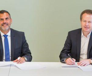 HUNGARY Robertson buys BNP RE Hungary