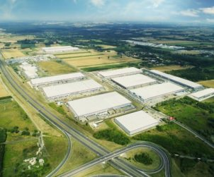 Poland Kuchinox enters Segro Logistics Park Stryków