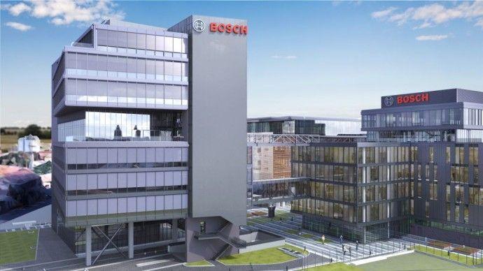 ROMANIA Bosch expands Cluj innovation centre