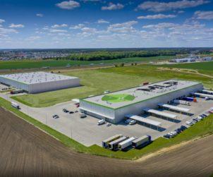 POLAND MLP Poznań West to grow by 43,000 sqm