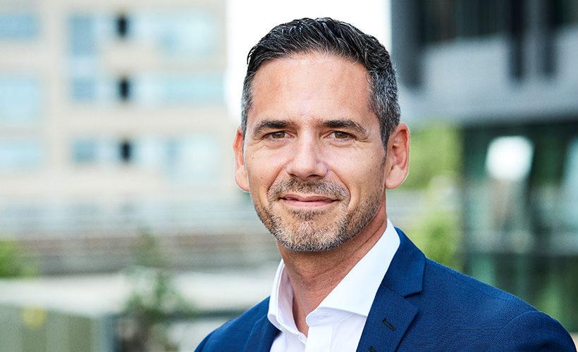 Newsec appoints Kim Andersen as new MD in Denmark