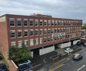 Bond Wolfe Fully Lets 26,000 SQ FT Office Space in West Bromwich