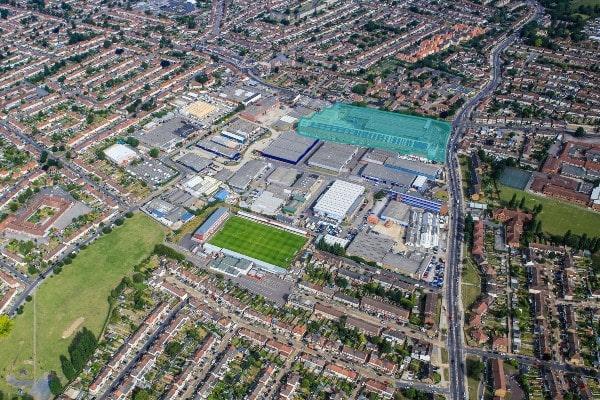 JV submits plans for industrial development in Dagenham