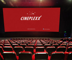 Cineplexx with new location at East Gate Mall in North Macedonia