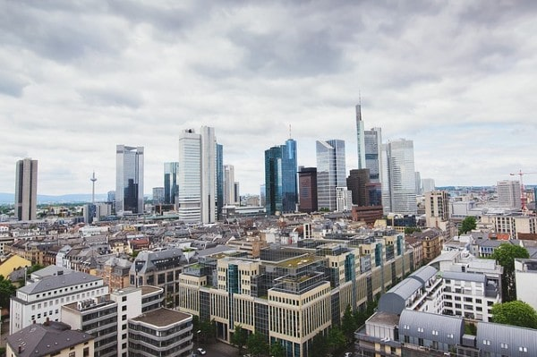 KKR closes second European real estate fund at $2.2bn