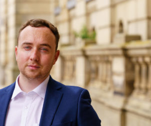 FHP Hires Promising Property Graduate Pair