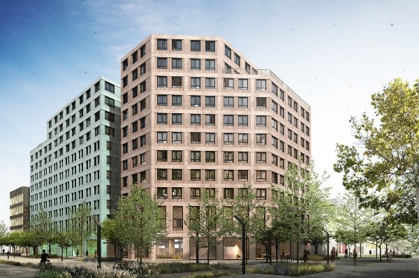 Henderson Park, Hines secures €27.5m financing for two Barcelona projects