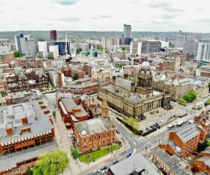 Regional REIT sells Leeds office property for £10.65m