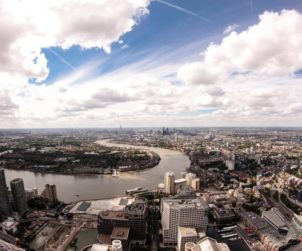 London Lettings Heat Up As Workers Return to the Office
