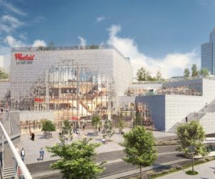 European Centres to Rebrand as Westfield
