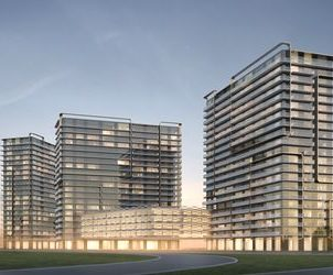 One United Properties acquires a 25,350 sq. m land in Bucharest 2nd District