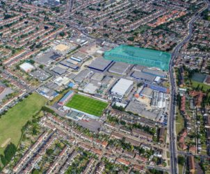 Plans Submitted for £50M Grade A Industrial Development in Dagenham
