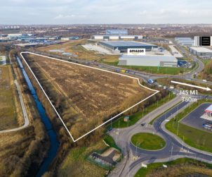 Prime 231,000 SQ FT Leeds Industrial Scheme Acquired