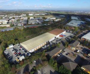 Urban Logistics REIT Secures Let at Leeds' Sixty2 Warehouse