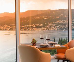 Hilton Opens Premium Resort Hotel on Croatian Coast