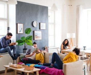 Investment Booms in Student Accommodation?