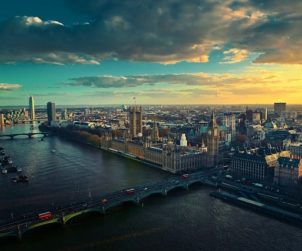 UK commercial property sees highest capital value growth since 2017